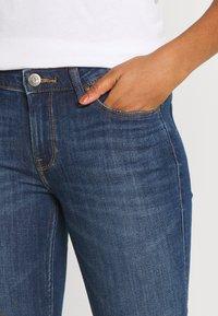 Lee - SCARLETT - Jeans Skinny - night sky - 4