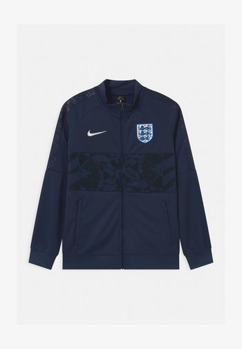 ENGLAND ANTHEM UNISEX - National team wear - midnight navy/white
