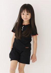 Rora - T-shirt print - black - 2