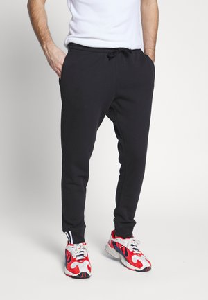 R.Y.V. MODERN SNEAKERHEAD SPORT PANTS - Tracksuit bottoms - black