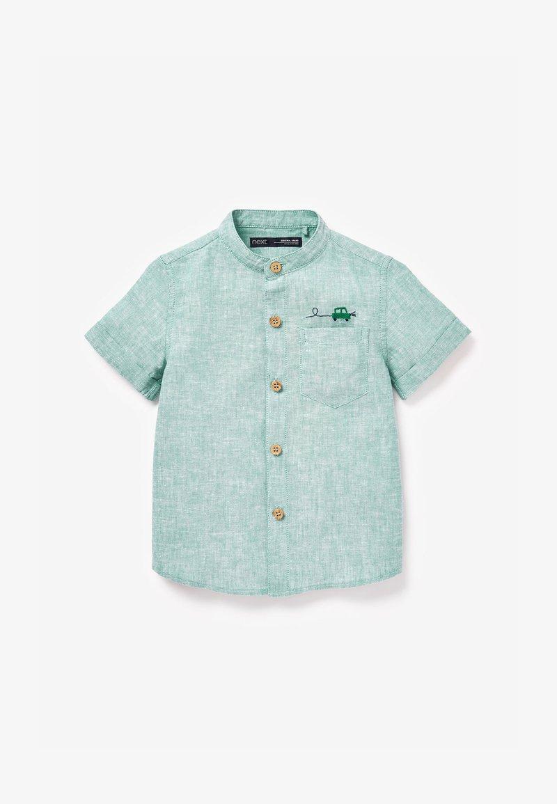 Next - Overhemd - mint