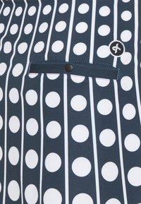 Cross Sportswear - ACTIVE SKORT - Rokken - navy dot - 2