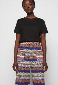 M Missoni - PANTALONE - Trousers - multicoloured - 3