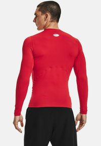 Under Armour - Sports shirt - red - 2