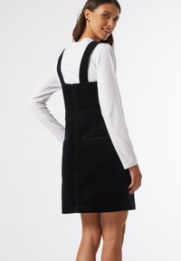 Dorothy Perkins - Jersey dress - black - 2