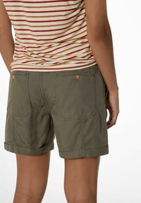 Protest - RUE - Shorts - just leaf - 2