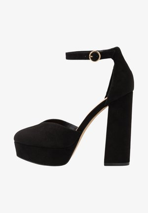 HATTY - High heels - black