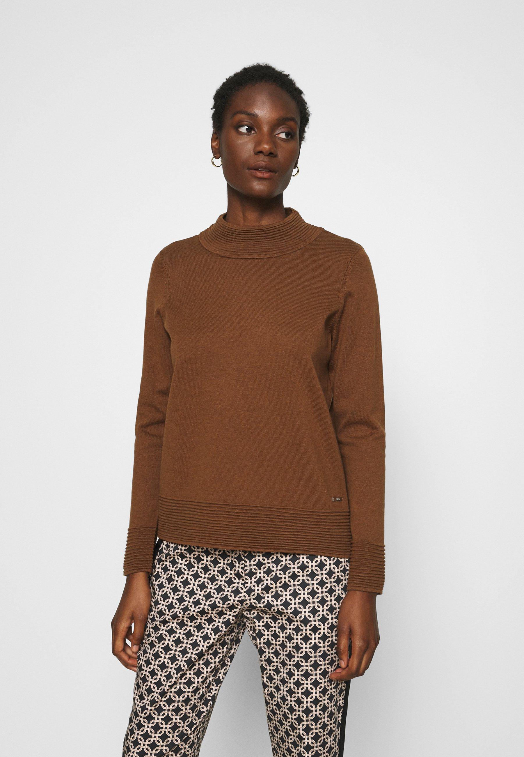 Femme TURTLENECK - Pullover