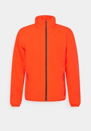 BASCO - Outdoorjacka - dark orange