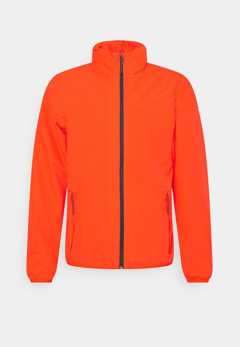 Icepeak - BASCO - Impermeabile - dark orange