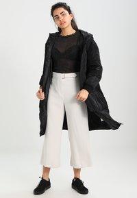 Moves - MARKHILD  - Long sleeved top - black - 1