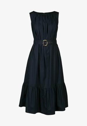 Vestido informal - nachtblau