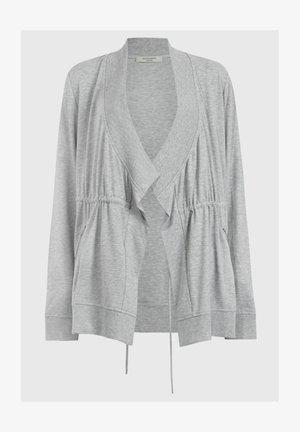GINA - Light jacket - grey