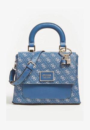 TYREN 4G LOGO - Bolso de mano - blau