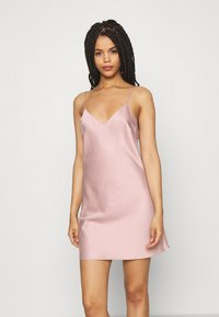 Anna Field - SIMPLE NIGHTIE  - Nightie - pink - 0