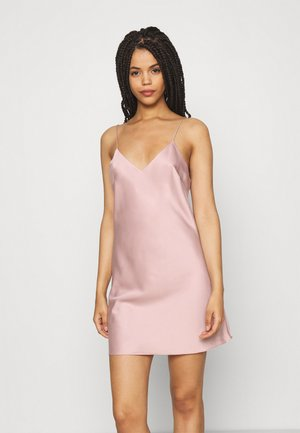 SIMPLE NIGHTIE  - Nattlinne - pink