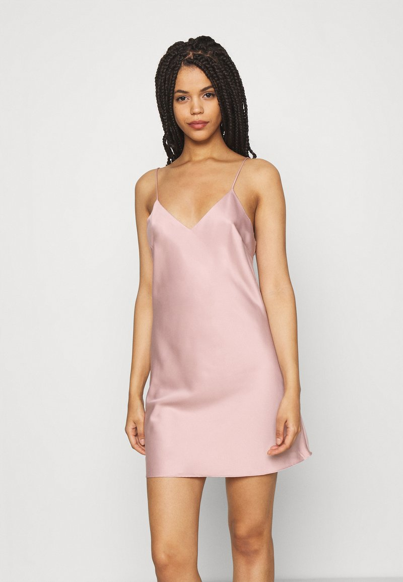 Anna Field - SIMPLE NIGHTIE  - Nightie - pink