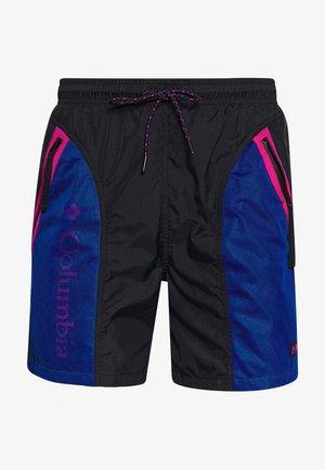 RIPTIDE™ SHORT - Outdoor Shorts - black