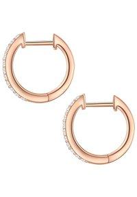 Rafaela Donata - Earrings - roségold - 1
