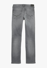 Pepe Jeans - EMERSON - Slim fit jeans - grey denim - 1