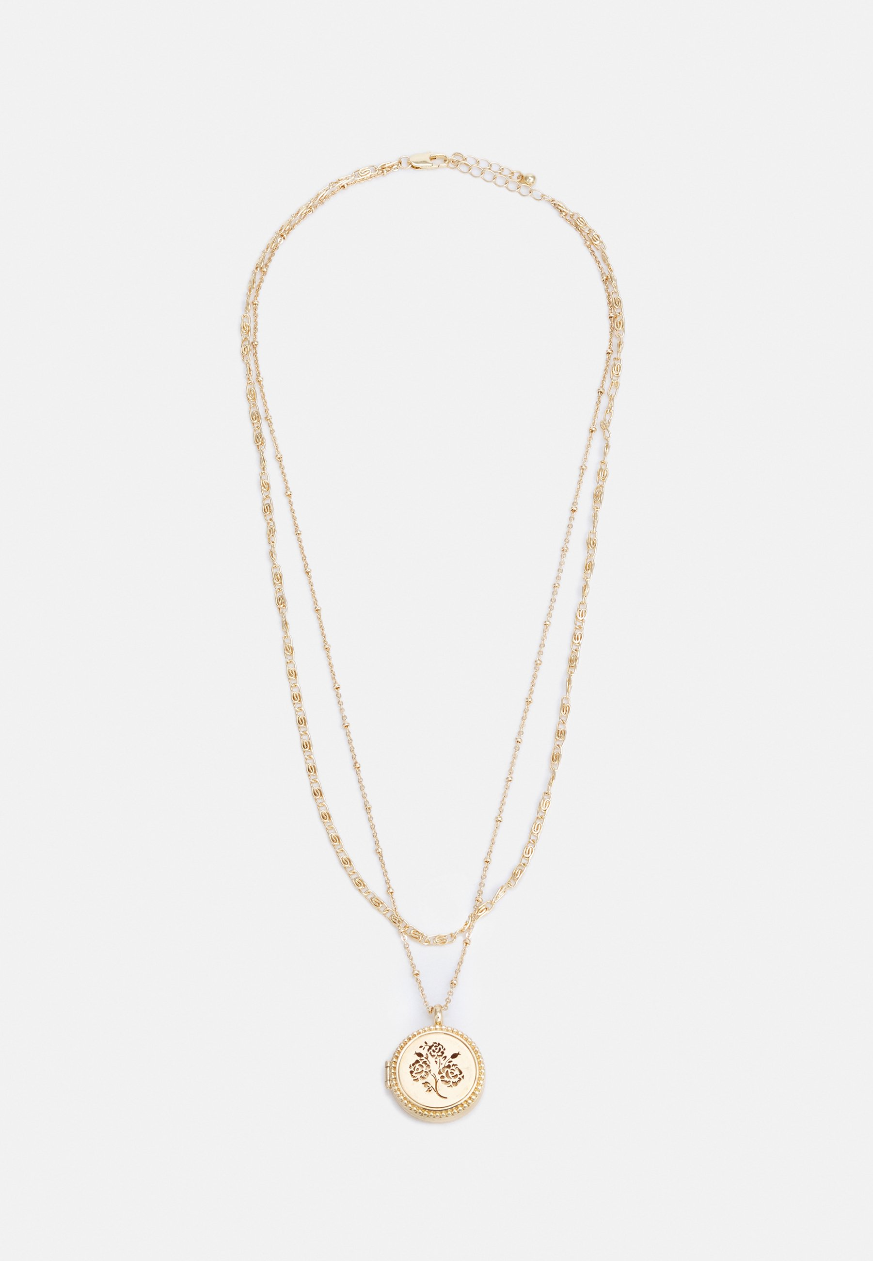 Women PCCHILI COMBI LONG NECKLACE - Necklace