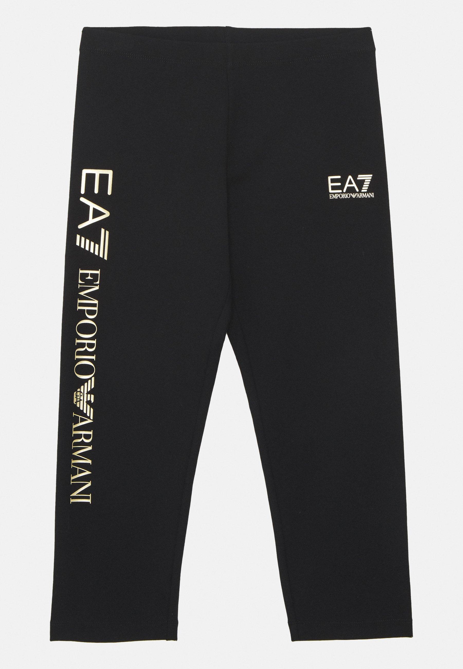 Kids EA7  - Leggings - Trousers