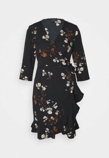 VMHENNA WRAP DRESS