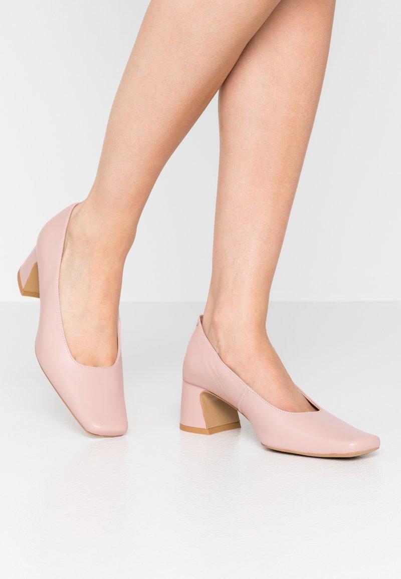 L37 - SWEET ESCAPE - Escarpins - pink