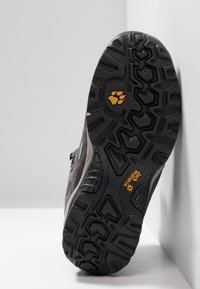 Jack Wolfskin - VOJO HIKE 2 TEXAPORE MID - Hiking shoes - tarmac grey - 4