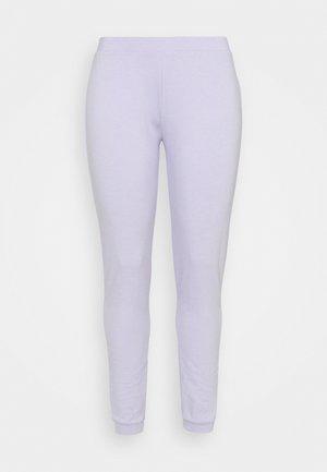 PCRELAX  - Teplákové kalhoty - purple heather