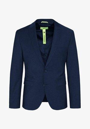 SAKKO BK CICASTELLO S - Blazer jacket - dark blue