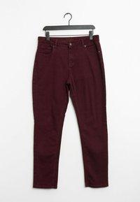 Hobbs - Trousers - purple - 0