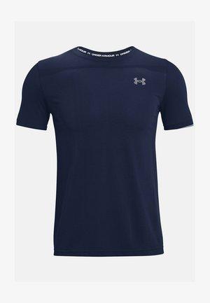 SEAMLESS SS - T-shirt med print - academy