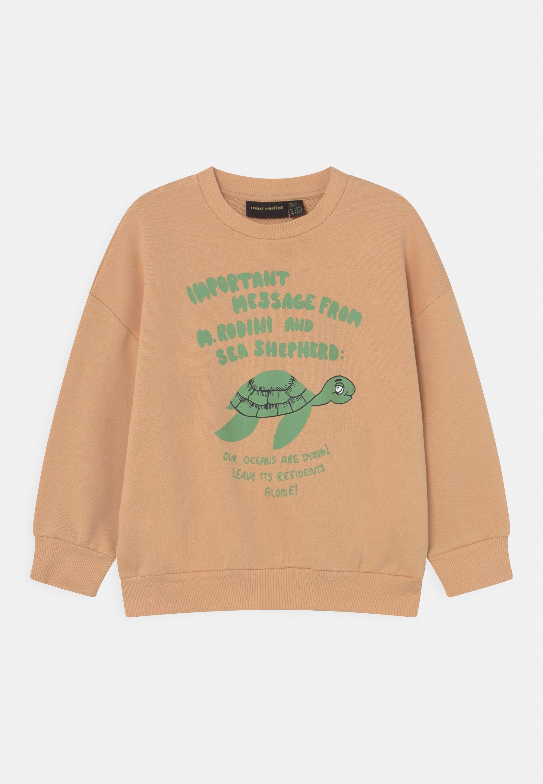 Kids TURTLE UNISEX - Sweatshirt