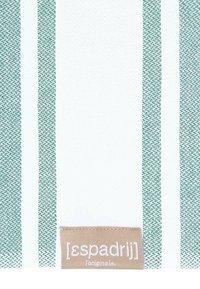 Espadrij l´originale - BEACHPLAID - Telo mare - pistache - 2