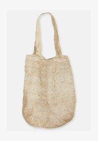 FOLKDAYS - Tote bag - natur - 1
