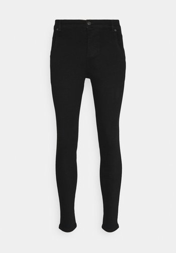 NON RIP - Jeans Skinny Fit - carry over
