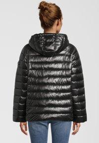 Frieda & Freddies - MAXIME - Winter jacket - black - 1