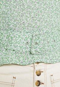 Trendyol - Camiseta estampada - multi color - 4