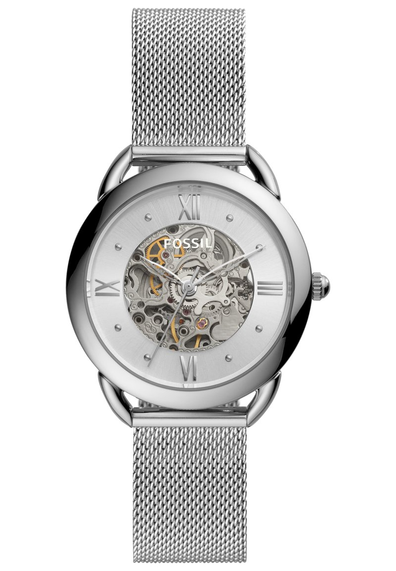 Fossil - Watch - silver