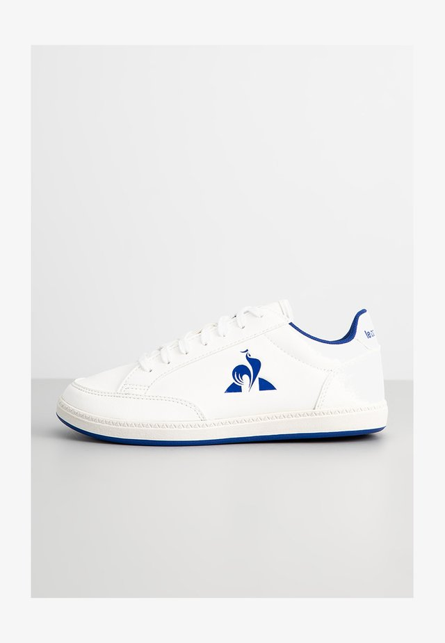 Trainers - optical white/cobalt