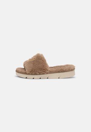 KIKO - Pantofle - taupe