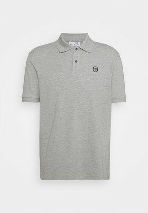 ADONE - Polo shirt - heather grey
