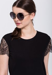 Dolce&Gabbana - Sunglasses - black - 0