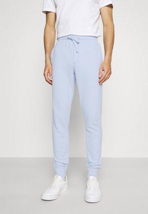 Pantalon de survêtement - sweet blue