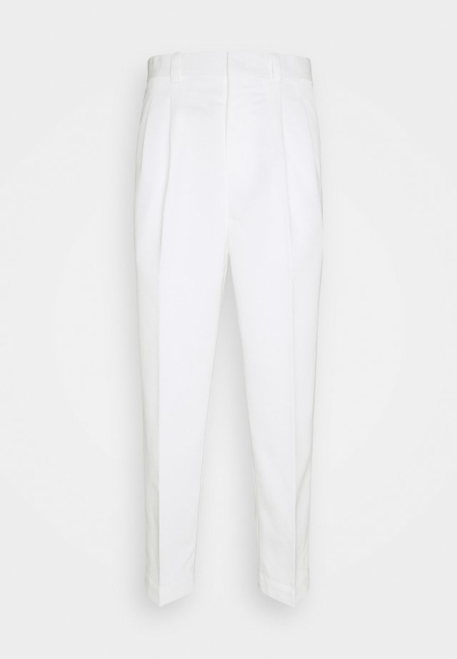 MALA TROUSER  - Broek - white