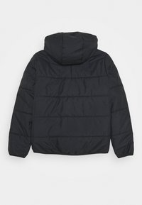 adidas Originals - PADDED JACKET - Vinterjakker - black/white - 1