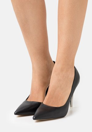 DEVANNA - Classic heels - other black