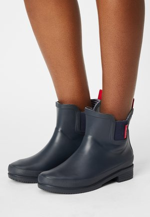 TAAI BOTTEN ECO - Wellies - navy