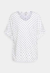 Esprit - TEE - Print T-shirt - off white - 0